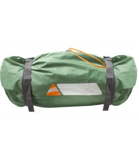 LW Compression Tent Bag- X Large (60cm long x 25cm diametre)- Forest green.