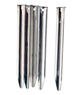 20cm Steel Channel Peg (pack of 5)