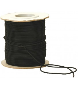 Shockcord Roll 5.0mm diameter x 100m elastic pole cord