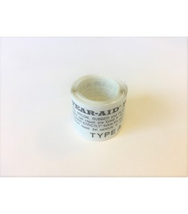 Tear Aid Fabric Repair / Patch Solution - 35mm x 100cm strip