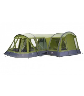 Universally fitting (Taiga) Airbeam Side Awning / Canopy - 240cm wide, Herbal green - WAS £280.00
