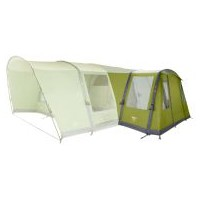 Airbeam Excel Side Awning Tall