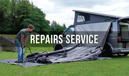 Repairs Service